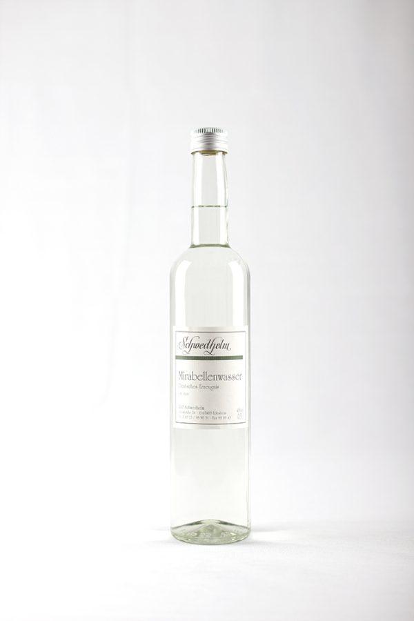 Mirabellenwasser 0,5 l