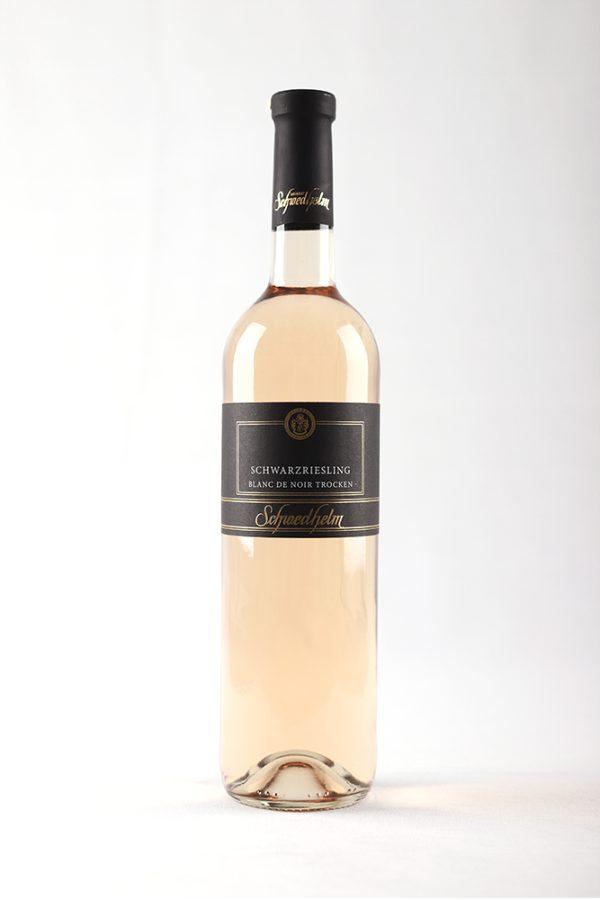 Schwarzriesling Blanc de Noir trocken 0,75 l